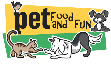 pet food and fun