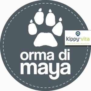Kippy Vita e Orma di Maya